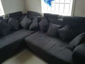 2nd Hand Couch For