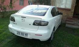 good running mazda 3 on sale