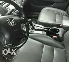 Honda Accord Foreign used