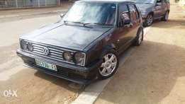 vw velocity 1.4i for sale...good condition