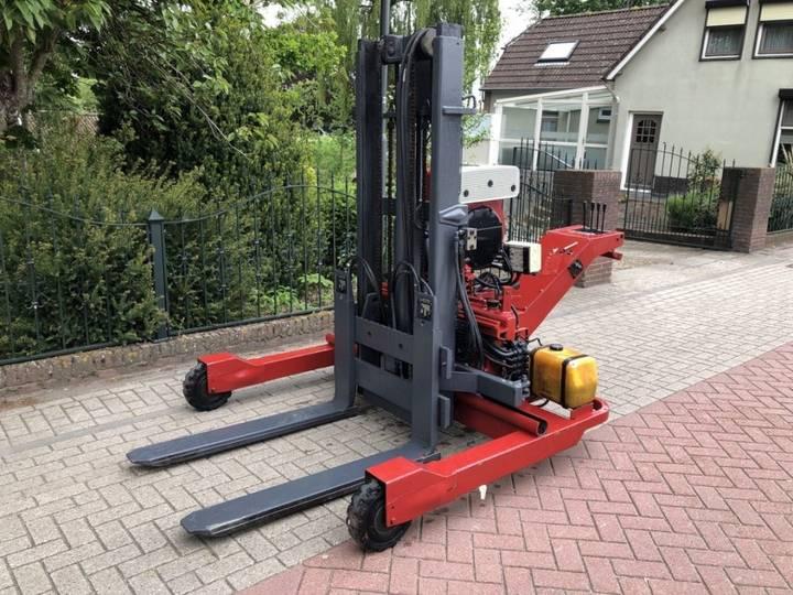 Kooi-Aap Diesel HATZ