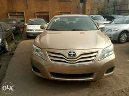 2011 Toyota Camry tokunbo