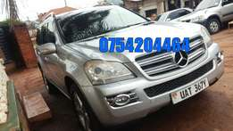 Benz GL 420 CDI 4Matic 2010 model in a perfect condition for sale