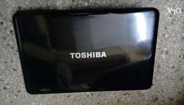 Core i7,Toshiba Satellite 8GB Ram,1000GB HDD