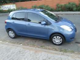 2009 TOYOTA YARIS T3+ 5Dr for sale