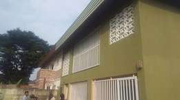 4bedroom duplex with 2 BQ AT Residents Estate in Ikeja