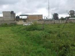 Karen Commercial Plot Sale or Rental 100k per month
