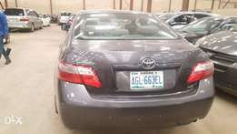 2009 Camry first body tokunbo standard