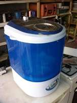 Aqua Laser Mini Washing Machine , ex UK
