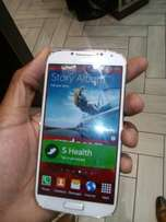 Am selling sumsung s4 big