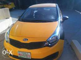 Registered 2016 Kia Rio For Sale (6 units available)