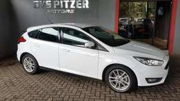 Ford Focus hatch 1.5T Trend