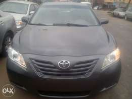 Toks Toyota Camry XLE 2008 Model Thumb Start