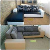 Brand new couches/sofas
