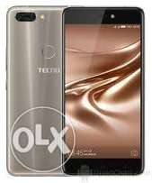 6GB RAM Tecno Phantom 8 (New)