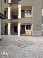 Spanking Newly Built 2 Bedroom Flat for Rent in Woji PH