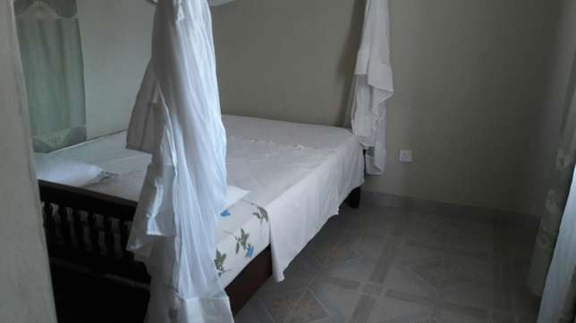 2bedroom holly day home booking are going on Shanzu - image 6