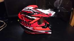 Brand new stealth helmet size L