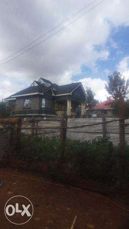 mugumo plot for sale in kiambu 1/4 acre 6.8m Kiambu Town - image 4