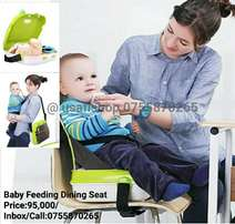 Baby Feeding Dining Seat and Bag