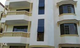 Magnificent brand new 3bdrm apartmnt with ensuite and 24hrs security