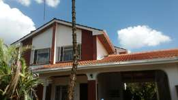 4 bedroom own compound