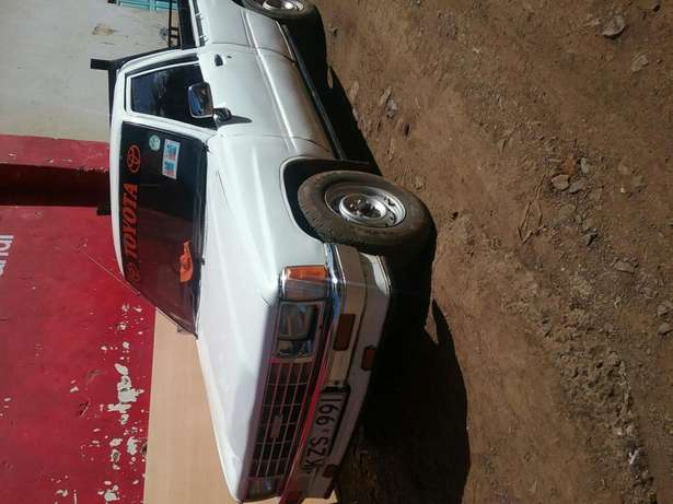 Toyota hilux pick for sale Eldoret South - image 3