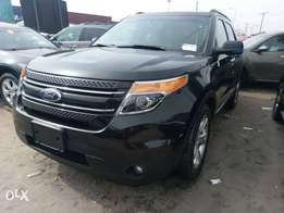 2013 Ford Explorer, Limited Edition, Thumbstart.