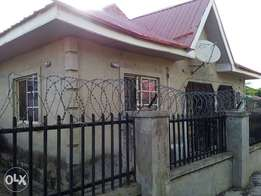 3bedroom for sale wit bq