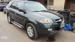 Clean Registered 2005 Acura Mdx