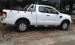 Ford Ranger 3.2 TDCi Supercab 2015