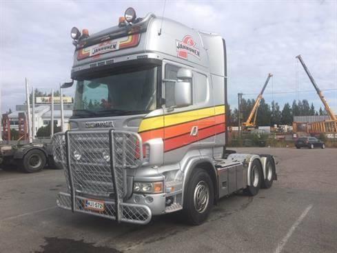 Scania R620 - 2009