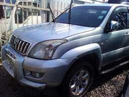 Toyota Prado 2005 for sale