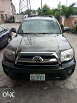 2007 Toyota 4 runner for sale in phc