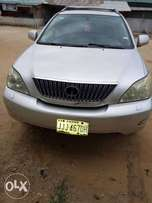 Clean Nigeria used RX 330 For Sale