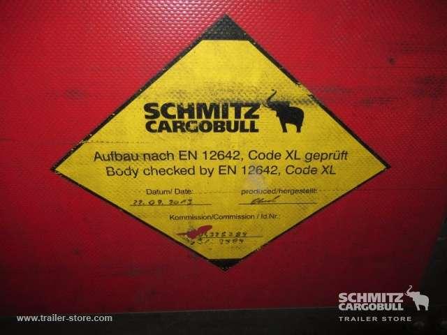 Schmitz Cargobull Curtainsider - 2013 - image 12