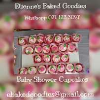 Cupcakes for any occasion