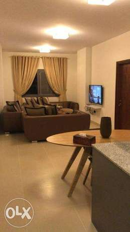 One bedroom flat with modern furniture 24/7 SECURED Special price!!!