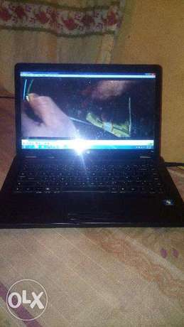 Hp G 62 laptop for sale with 4 gigs ram 500 HDD Ibadan North - image 1