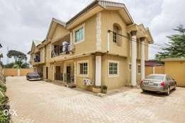 4 Blocks of 3BR Flat All Ensuite with C Of O At New Oko Oba Estate