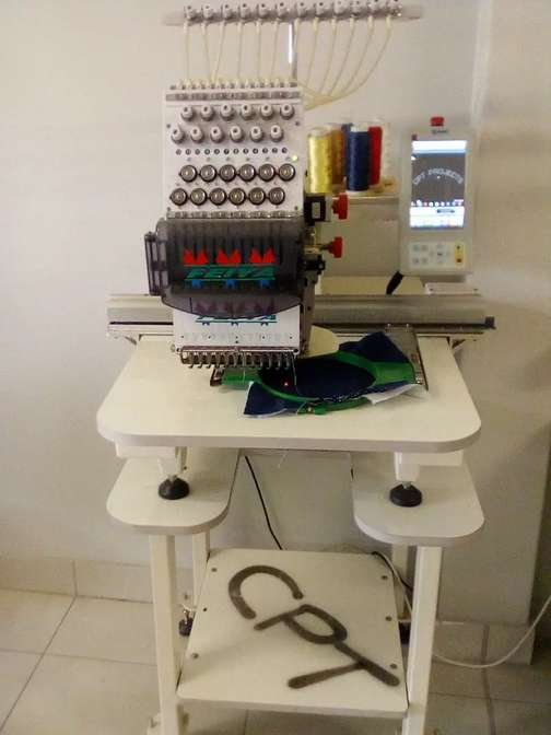 Embroidery Machine In South Africa Value Forest