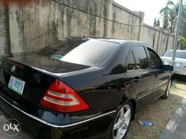 Vry sharp benz