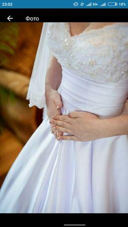 253f996983d81c Весільна сукня: 200 $ - Весільні сукні Коломия на Olx