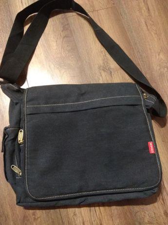 44e97bb9263b1 Torba - Wałbrzych - Nowa torba męska. Np na laptopa, do pracy. Serdecznie