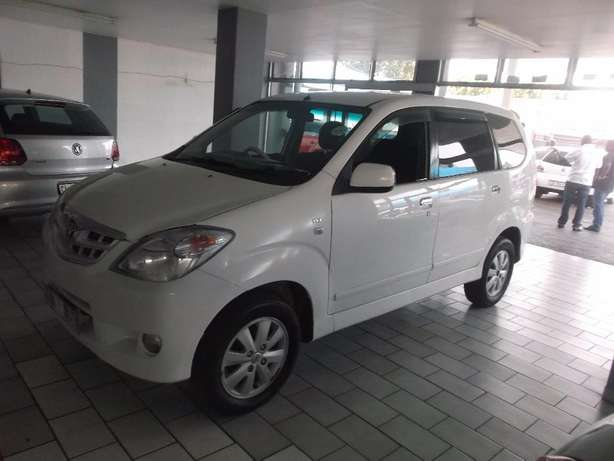 Pre Owned 2011 Toyota Avanza T 1.5 Johannesburg - image 4