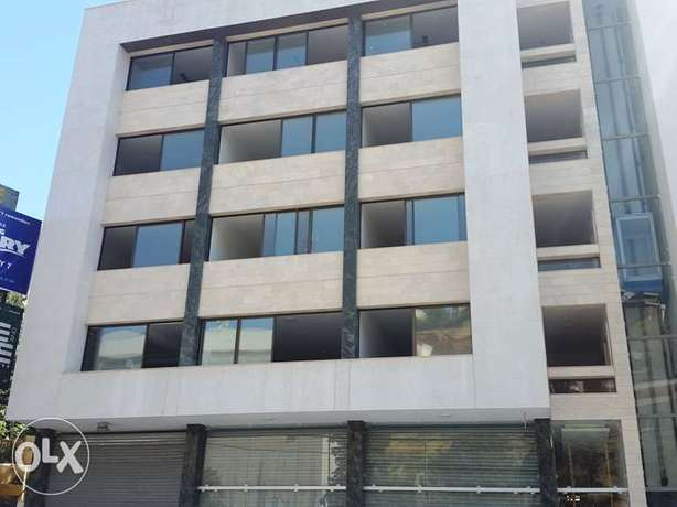 New Office for Sale at Zahle - Boulevard, Facing Court House