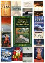 Kenneth Hagin Ultimate 20 Books Package