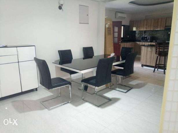 Massive and Spacious 3 Bdrms Furnished Beautiful Modern Apartment in O Dar es Salaam CBD - image 2