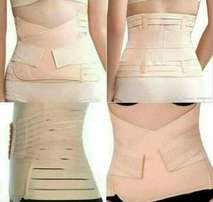 Post partum waist trainers