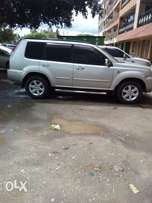 Nissan X-Trail on Quick sale! 780,000 only!